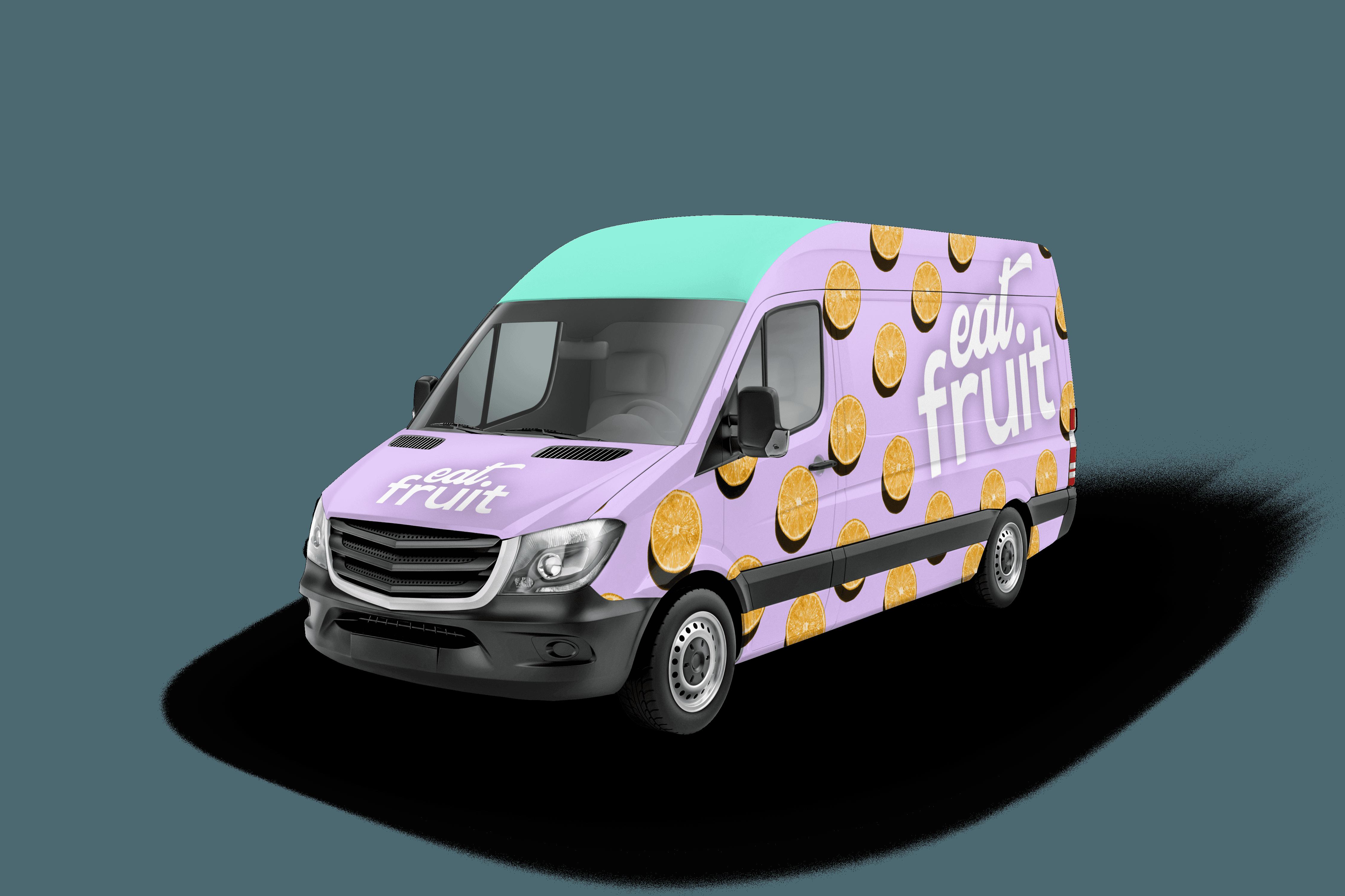 Edinburgh Office Fruit Delivery