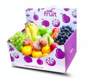 office fruit Glasgow