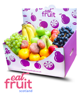 Eatfruit fruit Basket