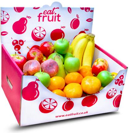 Eatfruit Office Fruit