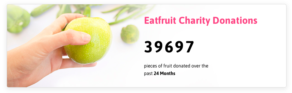 Fruit Donations