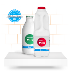 Office Milk Delivery Company