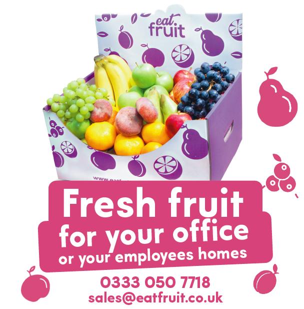 Fruit Basket Aberdeen